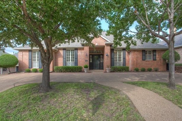 6925 Allen Place Drive, Fort Worth, TX - USA (photo 4)