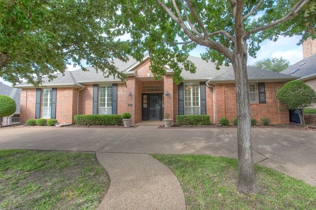 6925 Allen Place Drive, Fort Worth, TX - USA (photo 5)