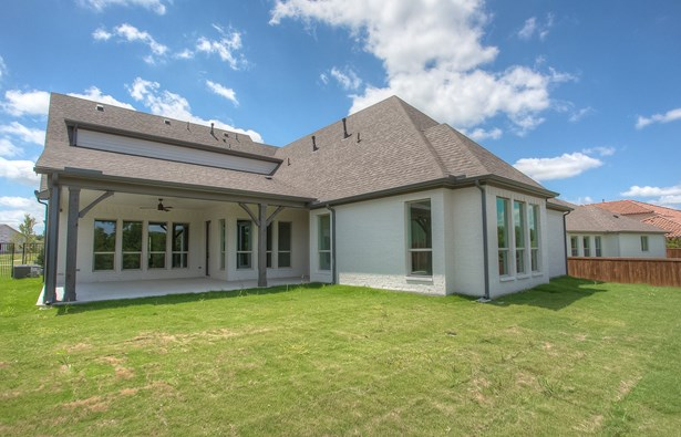 339 Creekview Terrace, Aledo, TX - USA (photo 3)