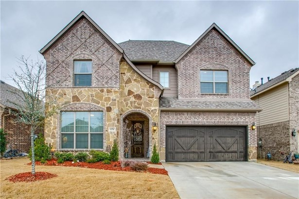 8376 Blue Periwinkle Lane, Fort Worth, TX - USA (photo 1)