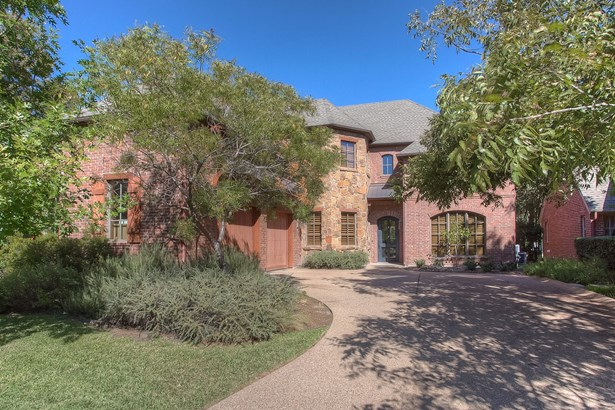 2917 River Pine Lane, Fort Worth, TX - USA (photo 2)