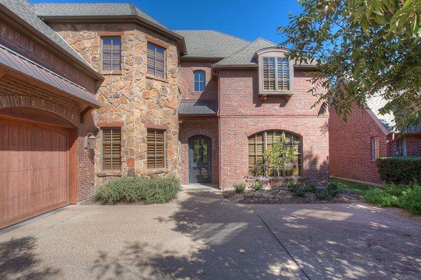 2917 River Pine Lane, Fort Worth, TX - USA (photo 3)