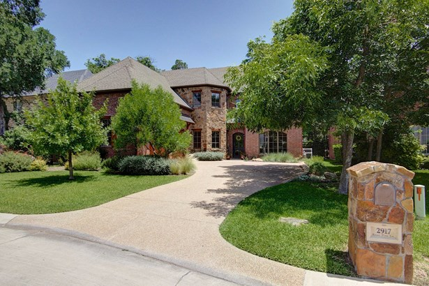 2917 River Pine Lane, Fort Worth, TX - USA (photo 4)