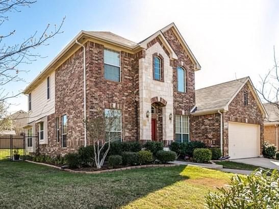 5401 Post Ridge Drive, Fort Worth, TX - USA (photo 1)