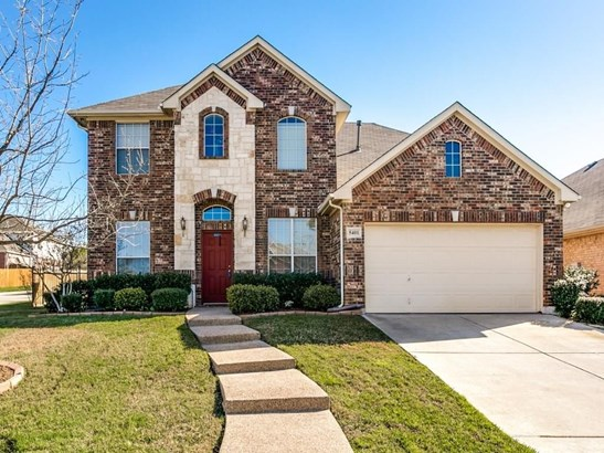 5401 Post Ridge Drive, Fort Worth, TX - USA (photo 2)