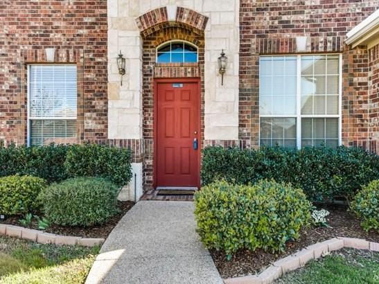 5401 Post Ridge Drive, Fort Worth, TX - USA (photo 3)