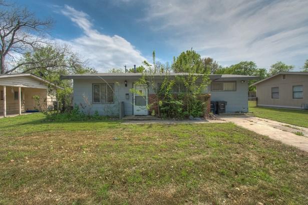 5813 Fursman Avenue, Fort Worth, TX - USA (photo 1)