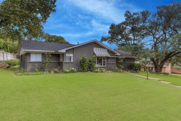 6833 Chickering Road, Fort Worth, TX - USA (photo 2)
