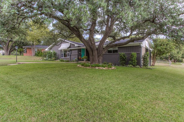 6833 Chickering Road, Fort Worth, TX - USA (photo 4)