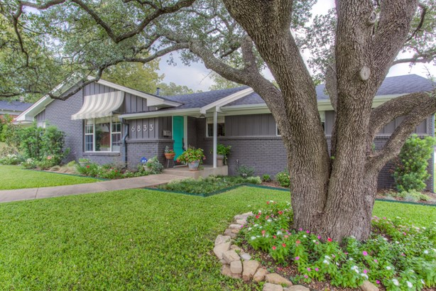 6833 Chickering Road, Fort Worth, TX - USA (photo 5)