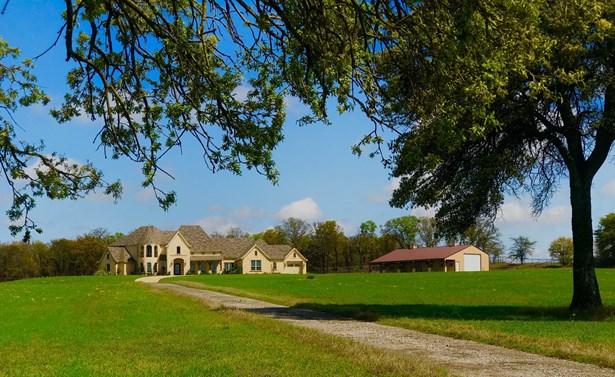 1290 Briarwood Street, Weatherford, TX - USA (photo 1)