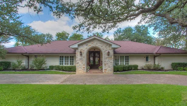 4420 Ledgeview Road, Fort Worth, TX - USA (photo 2)