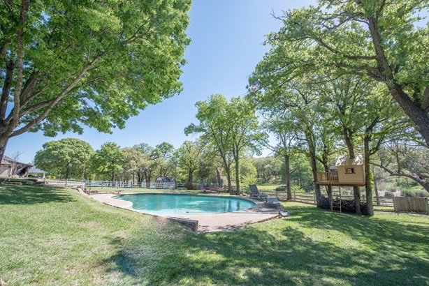 2209 Lakeforest Drive, Weatherford, TX - USA (photo 4)