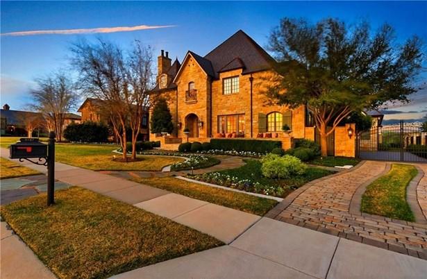 3737 Aviemore Drive, Fort Worth, TX - USA (photo 2)