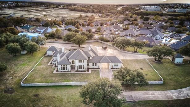 7 Greenfield Lane, Weatherford, TX - USA (photo 1)