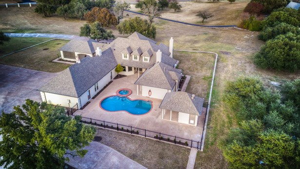 7 Greenfield Lane, Weatherford, TX - USA (photo 2)