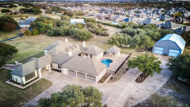 7 Greenfield Lane, Weatherford, TX - USA (photo 3)