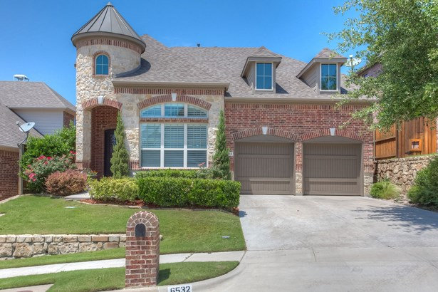 6532 Valencia Grove Pass, Fort Worth, TX - USA (photo 1)