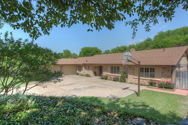 4109 Sarita Drive, Fort Worth, TX - USA (photo 1)