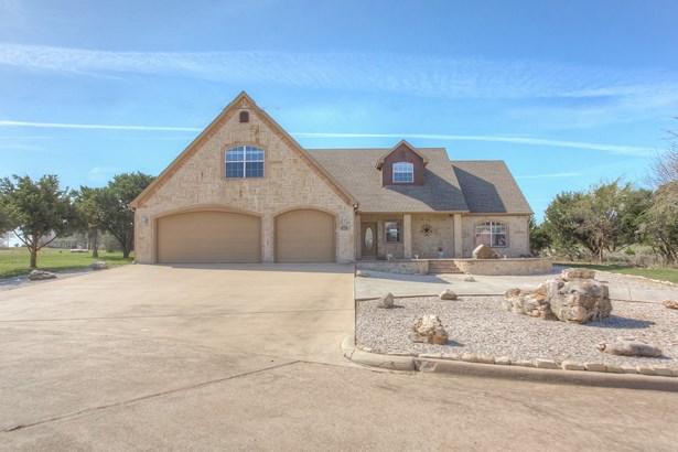 40 Bay Hill Drive, Possum Kingdom Lake, TX - USA (photo 1)