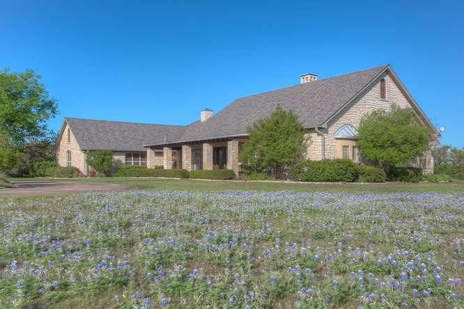 443 Bluff Ridge Road, Weatherford, TX - USA (photo 3)