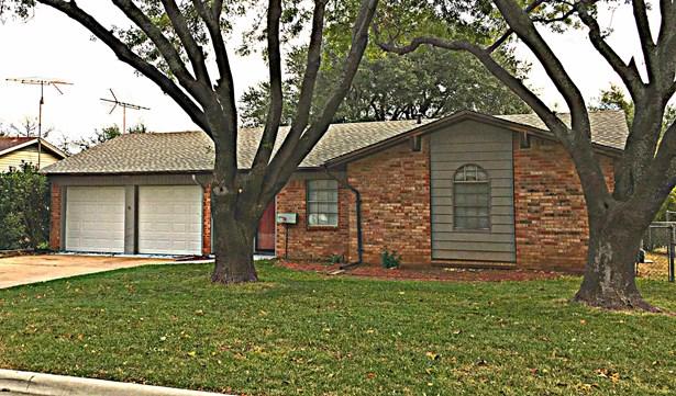 408 Harvey Street, Crowley, TX - USA (photo 1)