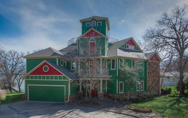 13180 Miller Road, Azle, TX - USA (photo 1)
