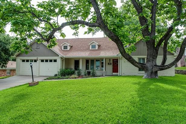 5621 Wharton Drive, Fort Worth, TX - USA (photo 1)