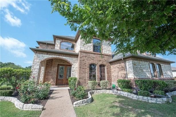 106 Links Lane, Aledo, TX - USA (photo 2)