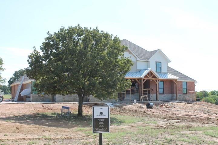 4016 Highand Oaks, Cleburne, TX - USA (photo 2)