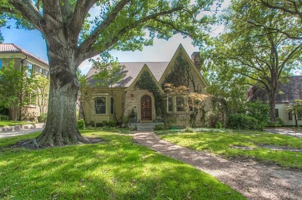 3305 Avondale Street, Fort Worth, TX - USA (photo 3)