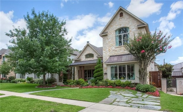 4058 Bunting Avenue, Fort Worth, TX - USA (photo 1)