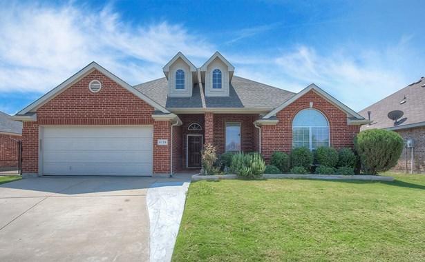 8729 Deepwood Lane, Fort Worth, TX - USA (photo 1)