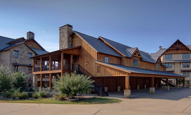 1655 Scenic Drive 602, Possum Kingdom Lake, TX - USA (photo 2)