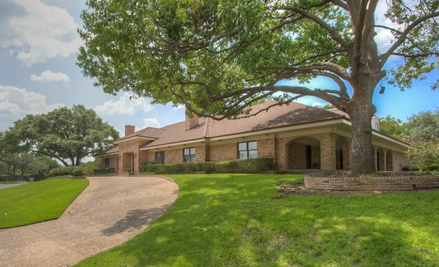 4409 Overton Crest Street, Fort Worth, TX - USA (photo 1)