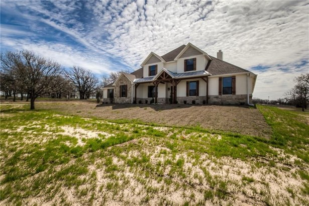 4016 Highland Oaks Lane, Cleburne, TX - USA (photo 4)