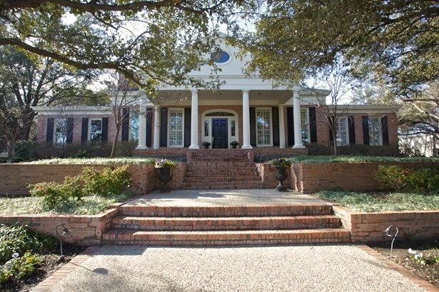 1408 Shady Oaks Lane, Westover Hills, TX - USA (photo 1)