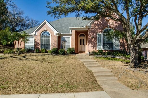 3910 Parker Oaks Drive, Arlington, TX - USA (photo 1)