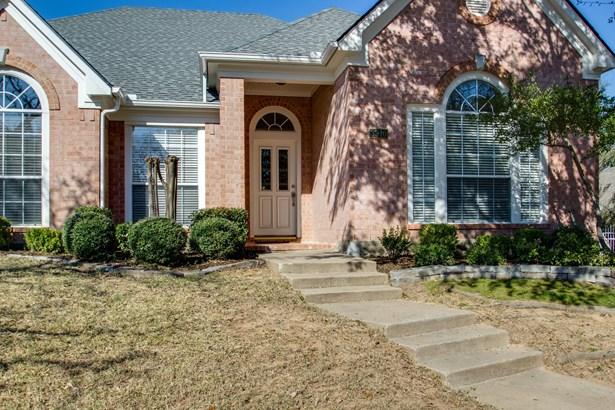 3910 Parker Oaks Drive, Arlington, TX - USA (photo 3)