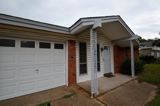 603 E Anderson Street, Weatherford, TX - USA (photo 2)