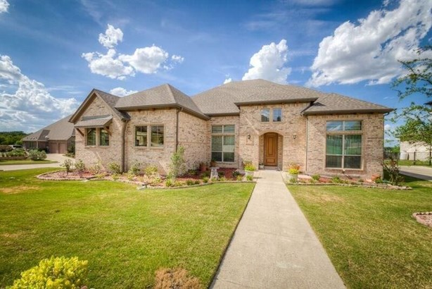 4401 Fairway View Drive, Fort Worth, TX - USA (photo 2)