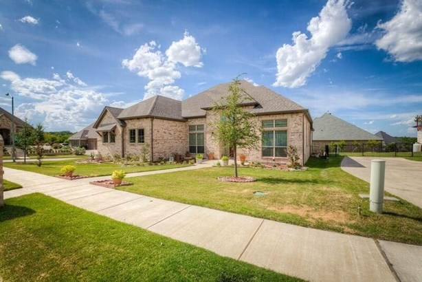 4401 Fairway View Drive, Fort Worth, TX - USA (photo 3)