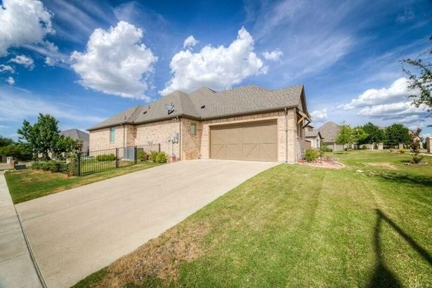 4401 Fairway View Drive, Fort Worth, TX - USA (photo 5)