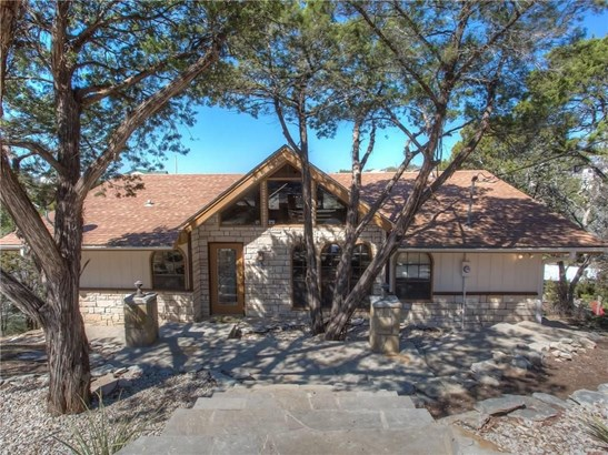 1001 Cedar Drive, Possum Kingdom Lake, TX - USA (photo 1)