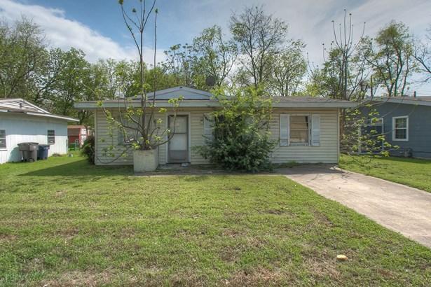 5749 Dennis Avenue, Fort Worth, TX - USA (photo 1)