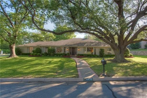 4432 Dunwick Lane, Fort Worth, TX - USA (photo 1)