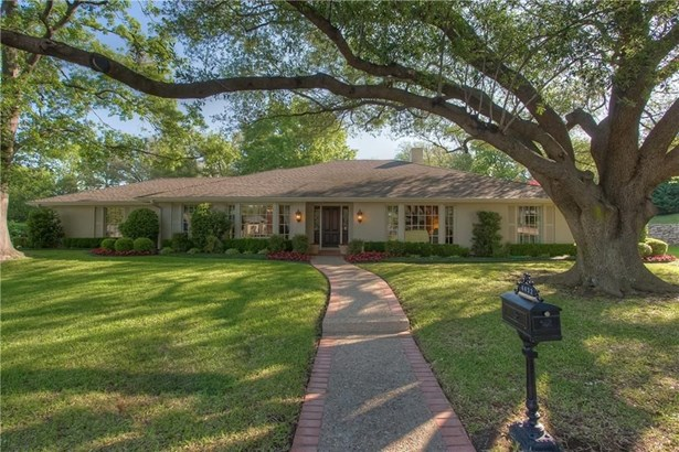 4432 Dunwick Lane, Fort Worth, TX - USA (photo 2)