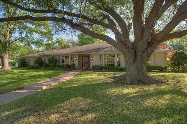4432 Dunwick Lane, Fort Worth, TX - USA (photo 3)