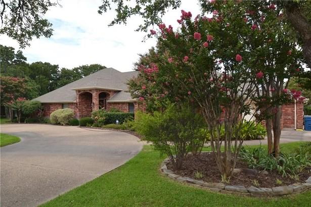 133 Devon Court, Weatherford, TX - USA (photo 1)