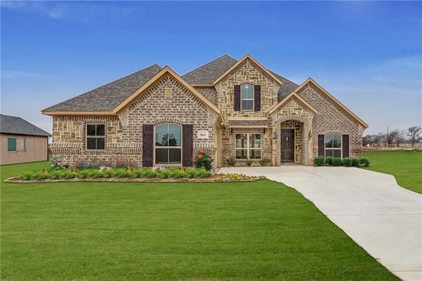 965 Prairie Timber Road, Burleson, TX - USA (photo 1)